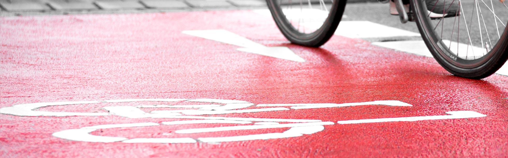 PGV-Alrutz GbR – wegweisend für den Radverkehr