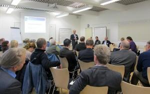 Leistungsspektrum – Beratung und Information Tagungen und Moderation - Stephansstift