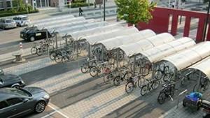 Leistungsspektrum - Strategie und Konzeption - Fahrradparken und Bike+Ride