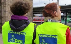 Leistungsspektrum – Beratung und Information - Kommunikationsstrategie - Botschafterinnen RSW-OWL