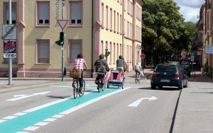 Leistungsspektrum - Strategie und Konzeption - Kommunale Radverkehrskonzepte und Masterpläne